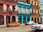 Les couleurs de Cuba