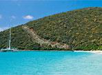 Le soleil de Martinique et les îles espagnoles